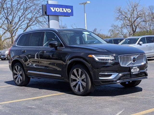 2021 Volvo XC90 Recharge Inscription 7-Passenger eAWD