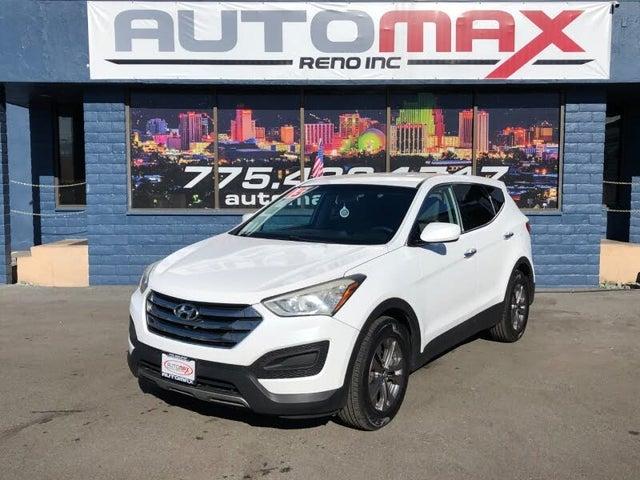 2013 Hyundai Santa Fe Sport 2.4L AWD