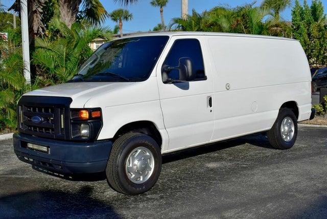 2011 Ford E-Series E-250 Cargo Van