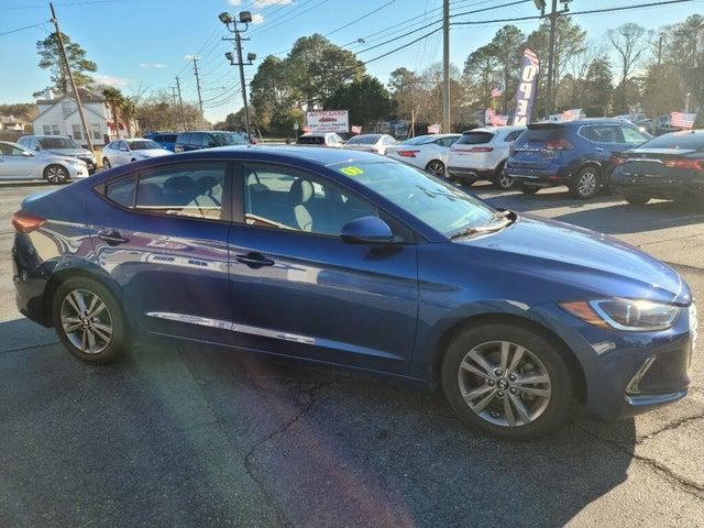 2017 Hyundai Elantra SE Value Edition Sedan FWD