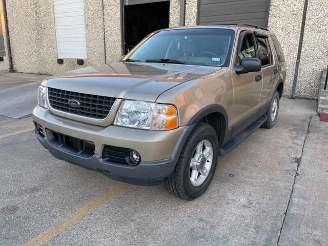 2003 Ford Explorer XLT Sport V6 4WD