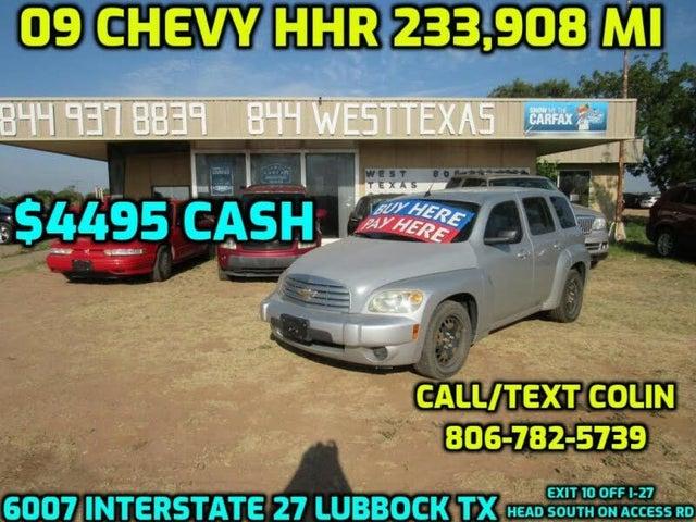 2009 Chevrolet HHR LS FWD