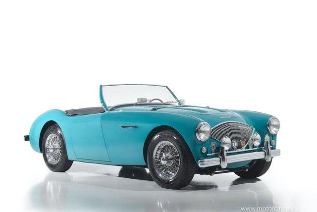 1956 Austin-Healey 100 BN2 RWD