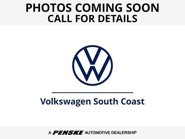 2019 Volkswagen Beetle 2.0T Final Edition SEL Hatchback FWD