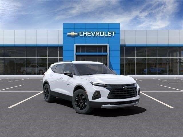 2021 Chevrolet Blazer 2LT FWD