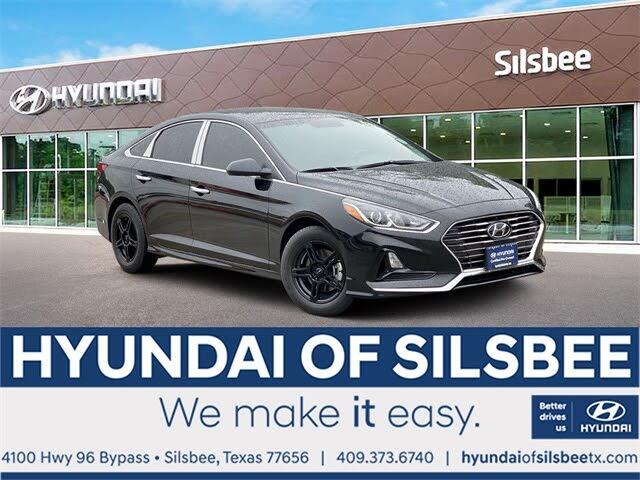 2019 Hyundai Sonata SE FWD