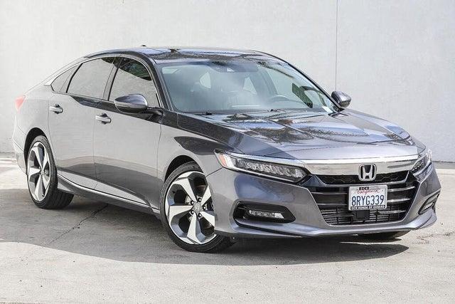 2020 Honda Accord 2.0T Touring FWD