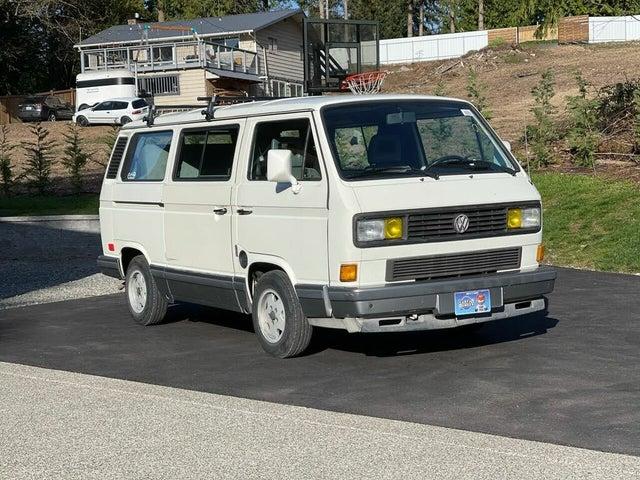 1990 Volkswagen Vanagon GL Passenger Van