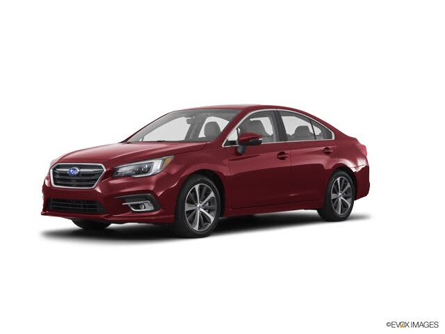 2018 Subaru Legacy 3.6R Limited