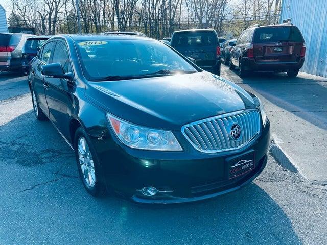 2012 Buick LaCrosse Premium I FWD