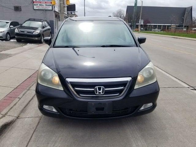 2006 Honda Odyssey Touring FWD