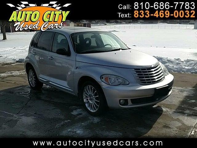 2008 Chrysler PT Cruiser Limited Wagon FWD