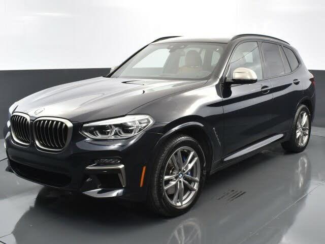 2021 BMW X3 M40i AWD