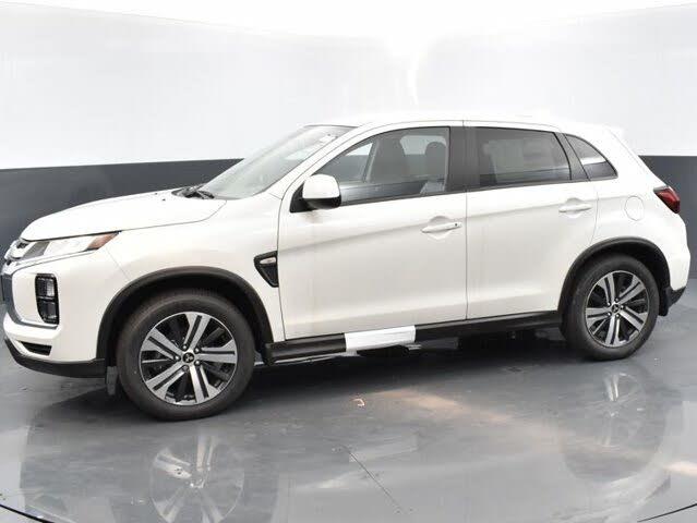 2020 Mitsubishi Outlander Sport ES AWD