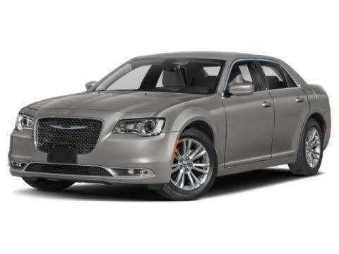 2021 Chrysler 300 Touring L RWD