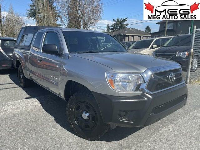 2014 Toyota Tacoma Access Cab SB