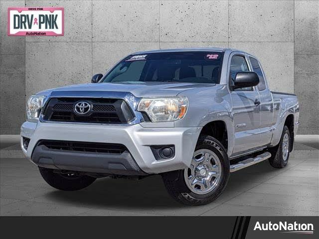 2012 Toyota Tacoma Access Cab SB