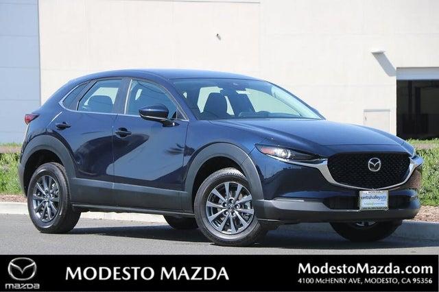 2020 Mazda CX-30 FWD