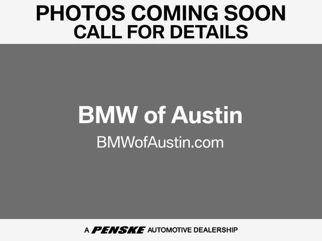 2021 BMW 4 Series M440i Convertible RWD