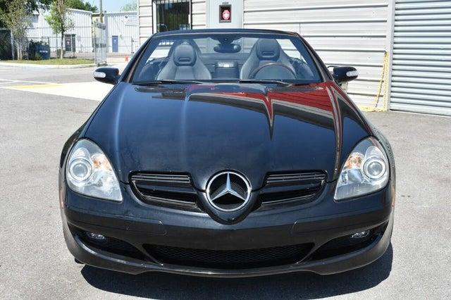 2007 Mercedes-Benz SLK-Class SLK 350