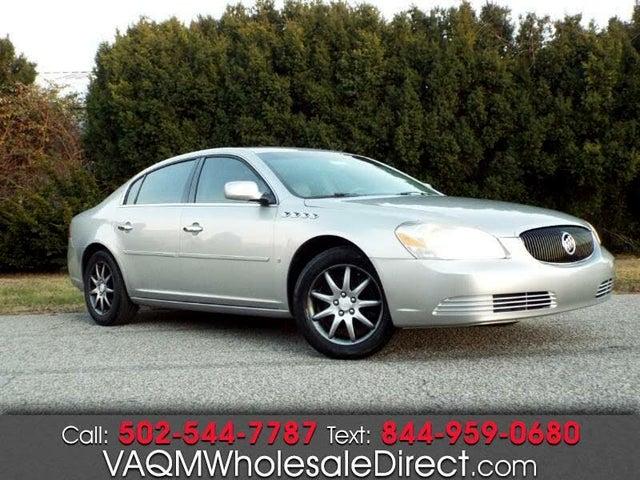 2006 Buick Lucerne V8 CXL FWD