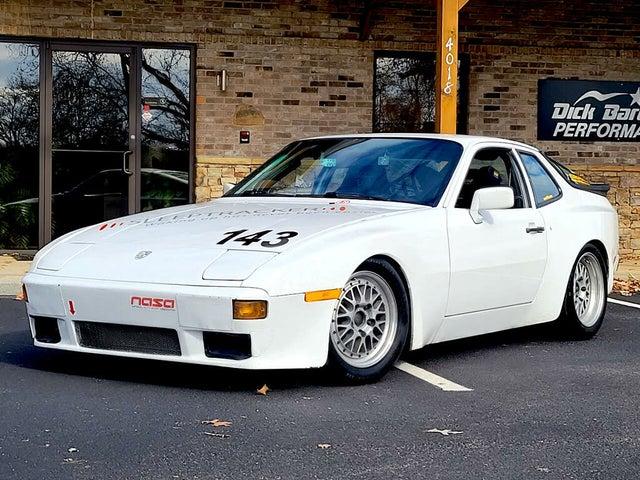 1986 Porsche 944 STD Hatchback