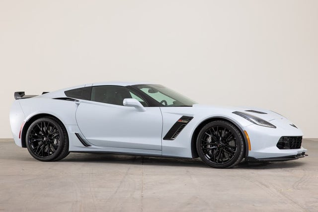 2018 Chevrolet Corvette Z06 3LZ Coupe RWD
