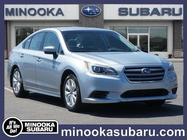 2015 Subaru Legacy 2.5i Premium
