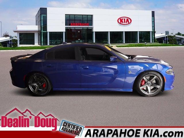 dodge charger hellcat for sale denver Dodge Charger SRT Hellcat RWD for Sale in Colorado Springs