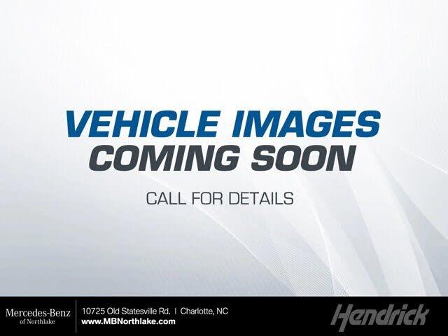 2018 Mercedes-Benz C-Class C AMG 63 S Cabriolet
