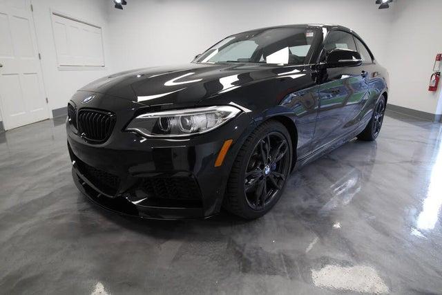 2017 BMW 2 Series M240i Coupe RWD