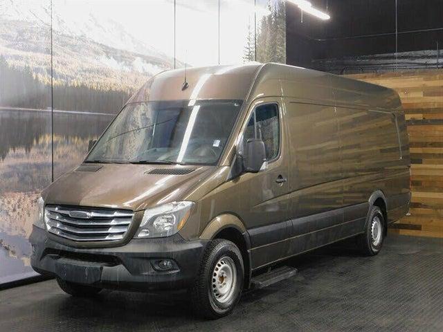 2015 Mercedes-Benz Sprinter Cargo 2500 170 WB Extended RWD