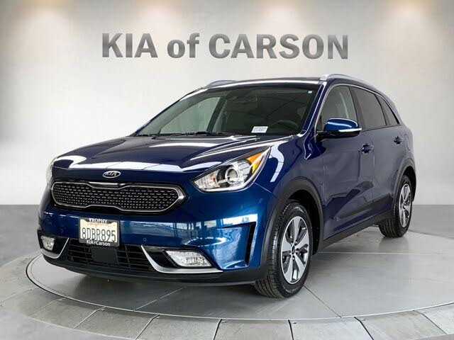 2018 Kia Niro EX FWD