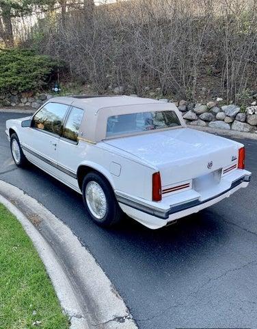 1990 Cadillac Eldorado Coupe FWD