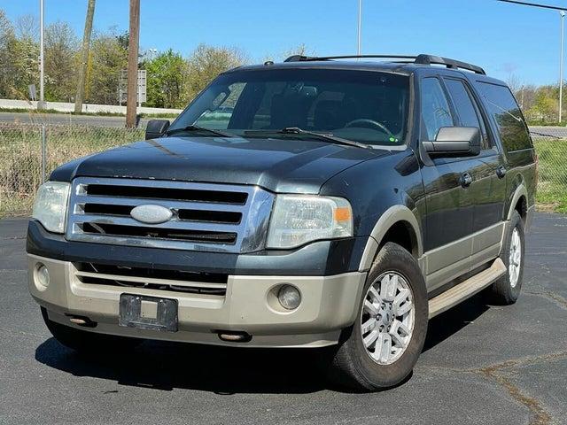 2009 Ford Expedition EL Eddie Bauer 4WD