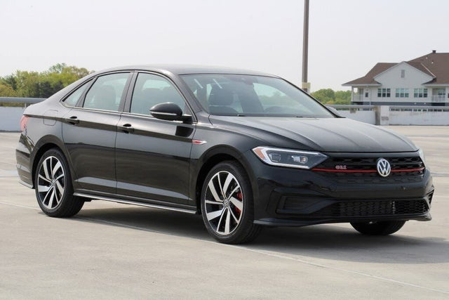 2021 Volkswagen Jetta GLI Autobahn FWD