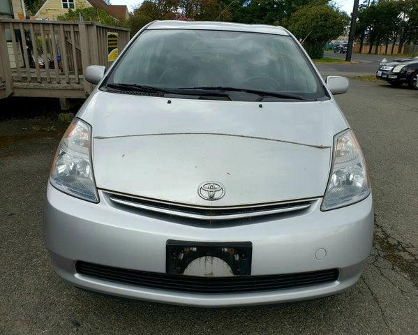 2006 Toyota Prius FWD