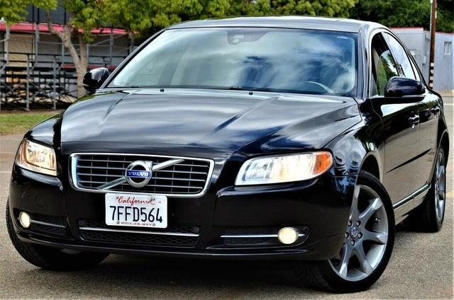 2012 Volvo S80 3.2 Premier Plus