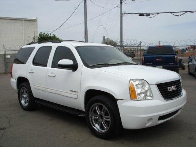 2010 GMC Yukon SLT1