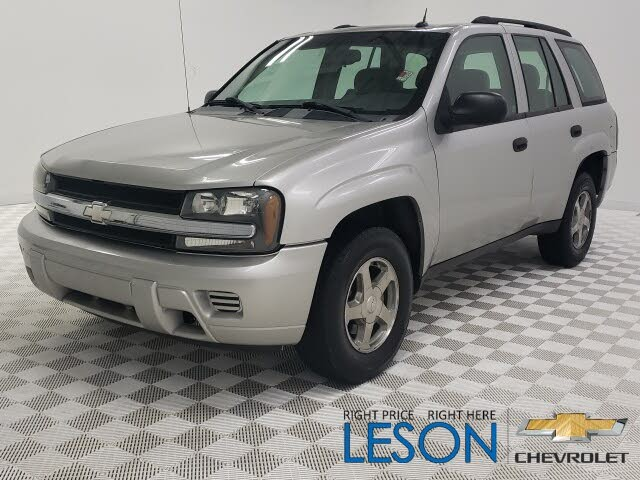 2005 Chevrolet Trailblazer LS RWD