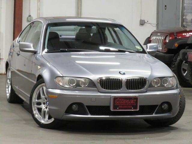 2005 BMW 3 Series 330Ci Coupe RWD