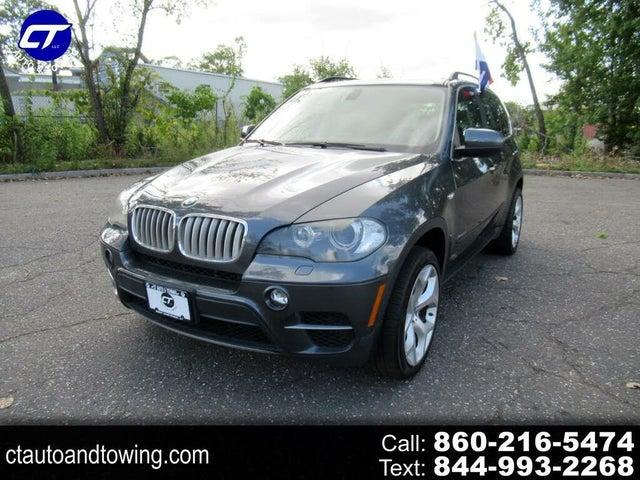 2011 BMW X5 xDrive50i AWD