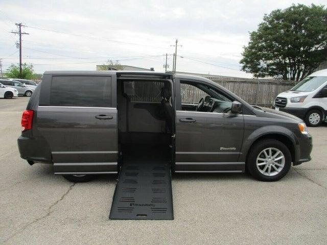 2019 Dodge Grand Caravan SXT FWD