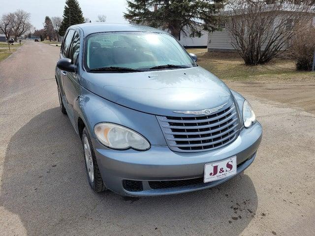 2008 Chrysler PT Cruiser Wagon FWD