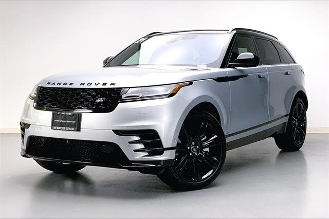 2021 Land Rover Range Rover Velar P400 R-Dynamic HSE AWD