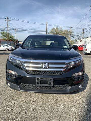 2016 Honda Pilot EX-L AWD