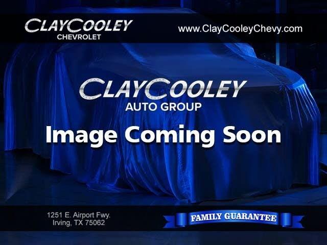 2017 Chevrolet Silverado 2500HD LT Crew Cab 4WD