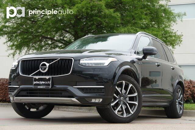 2018 Volvo XC90 T6 Momentum AWD