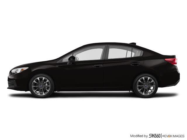 2020 Subaru Impreza 2.0i Sport Sedan AWD with EyeSight Package