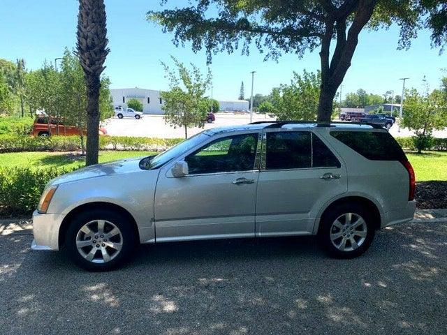 2009 Cadillac SRX V6 RWD